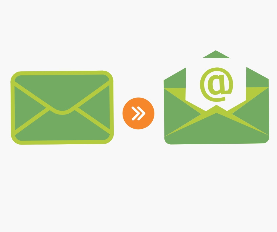 ricevere SMS online - inoltro a email