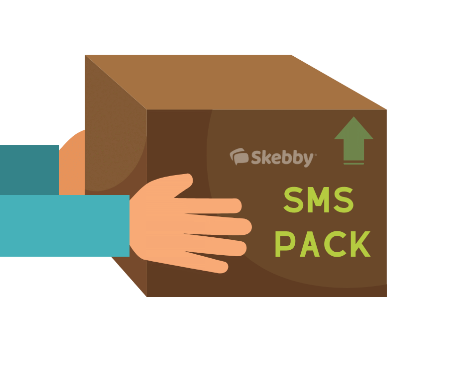 Come mandare SMS da PC a cellulare - SMS Pack Skebby