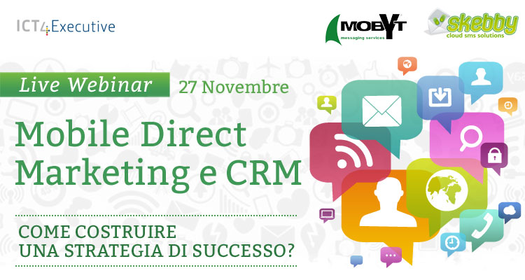 webinar sms marketing